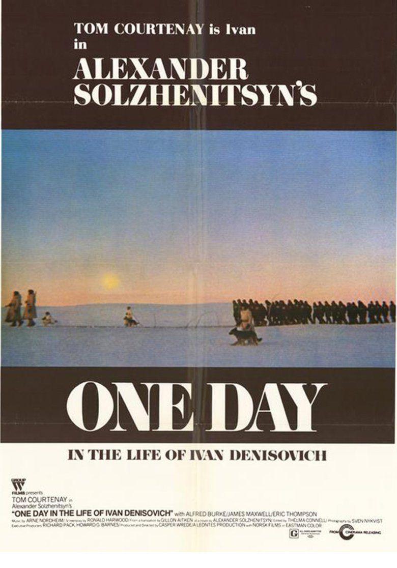 a review of alexander solzhenitsyns one day in the life of ivan denisovich One day in the life of ivan denisovich reviews 168 distinct works • similar authors one day in the life of ivan denisovich by aleksandr solzhenitsyn.