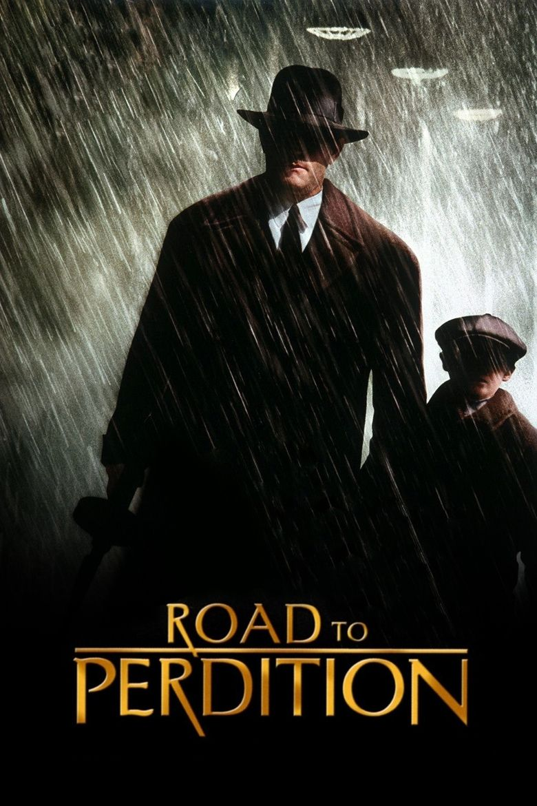 Road to Perdition: Movie Trailers, Cast, Ratings, Similar ...