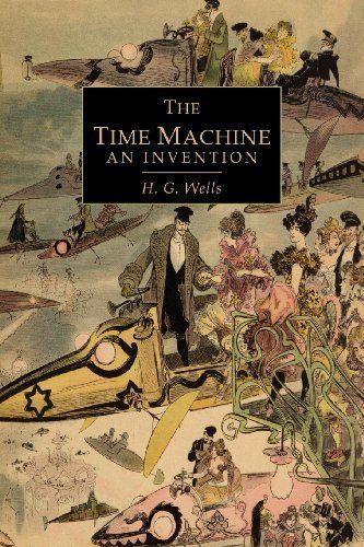 books like the time machine