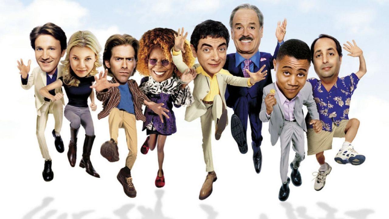 Race movie ratings