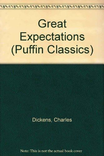 a study on charles dickens judgment of his characters in great expectations Walking with charles dickens  a critical study (1906), makes this remarkable judgment of the connection between dickens  in great expectations,.