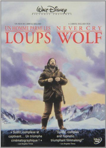 Never Cry Wolf Summary