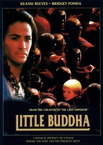 Little Buddha Review
