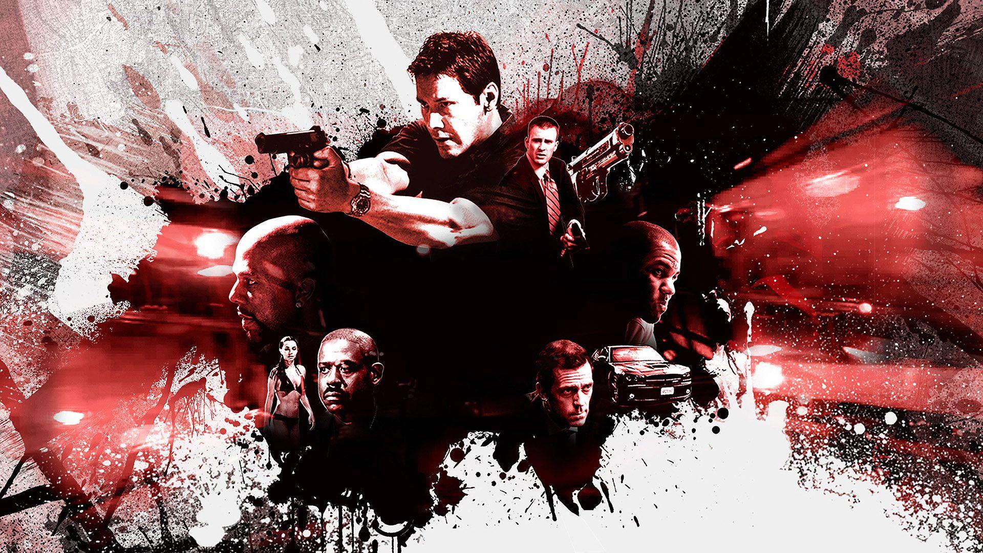 Street Kings: Movie Trailers, Cast, Ratings, Similar ...