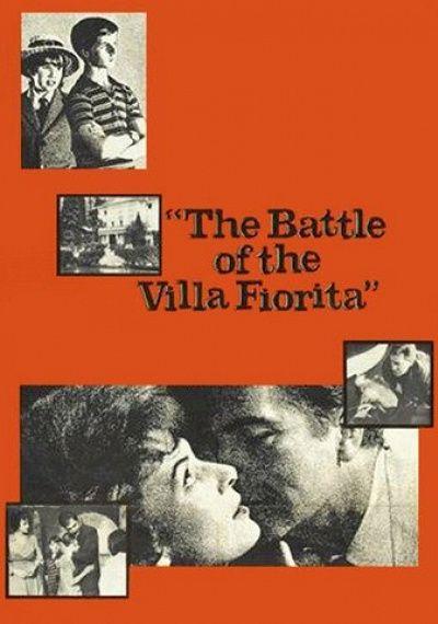 The Battle Of The Villa Fiorita Movie Trailers Cast